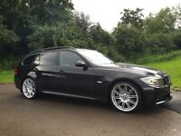 BMW 330 D M Sport Touring