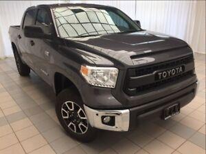 2016 Toyota Tundra TRD LIKE A PRO *TOTP Custom Truck*