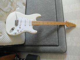 Tanglewood Signature Series Electric Guitar