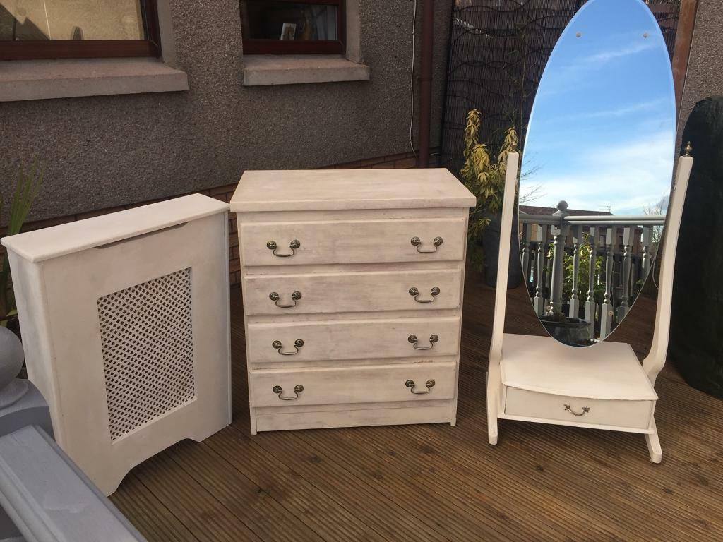 Shabby Chic Bedroom Furniture In Inverurie Aberdeenshire Gumtree
