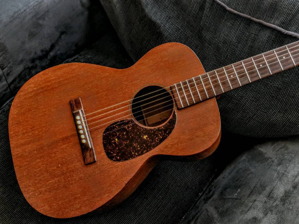Martin 0-15 1951 vintage parlor guitar mahogany with hard case | in  Livingston, West Lothian | Gumtree