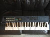 Yamaha AN1X Analogue Synth