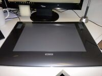 """Wacom Intuos3 9""""x12"""" (Working Area) PTZ930 With Pen and Mouse"""