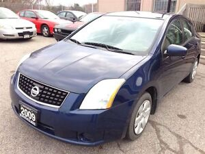 2009 Nissan Sentra 2.0 1 OWNER FREE OF ACCIDENTS