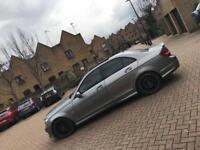 2011 MERCEDES C250 AMG PANROOF NOT AUDI S3 A4 BMW 3 SERIES F30 GOLF GTD GTI R32