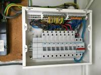 Experienced Cheap Reliable NICEIC Electrician Free Quotes