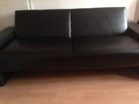 Click clack sofa for sale