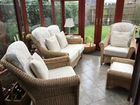 Conservatory Furniture ** SOLD **