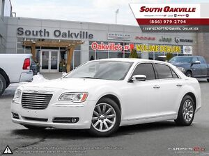 2013 Chrysler 300C HEMI | HEATED LEATHER | NAVIGATION
