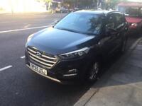Hyundai Tucson 2016(65 reg) at BARGAIN price