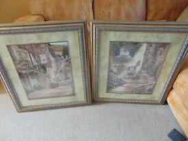 Top Quality Framed Prints - Betsy Brown