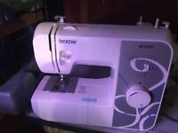 Brother Sewing Machine AE1700