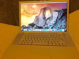 """MacBook Pro 15"""" ... 320£"""