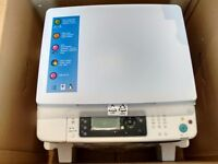 Xerox Work Centre 6025 Pinter, Copier & Scanner (Brand new, never been out of box).