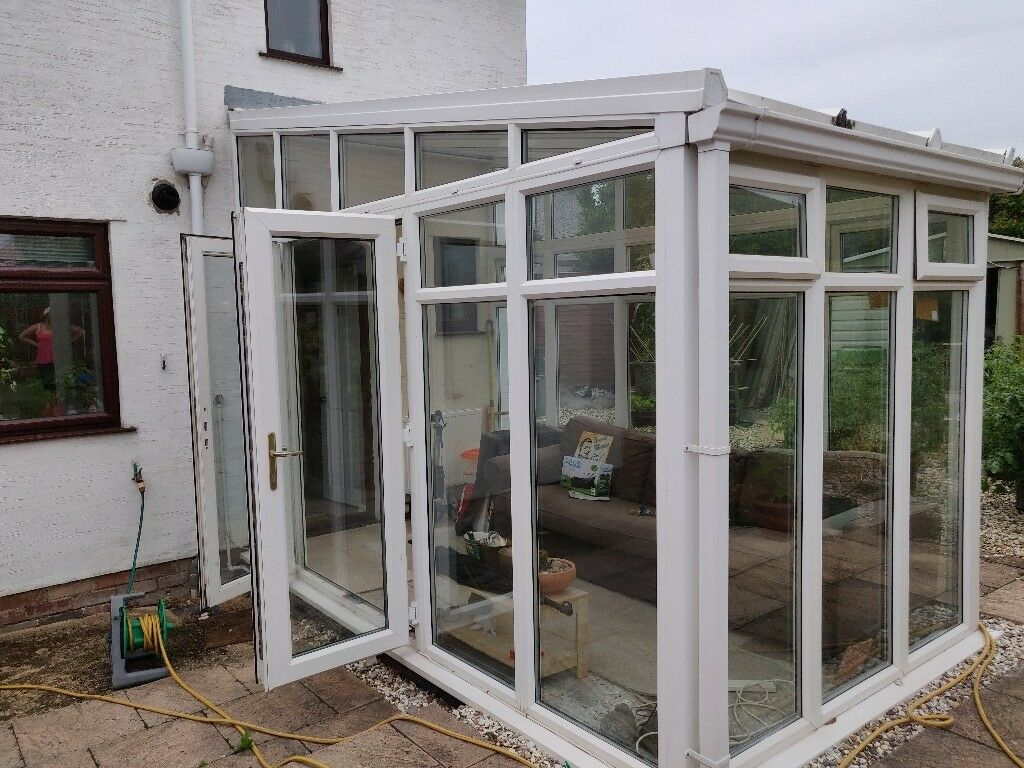 Second Hand Upvc Conservatory For Sale 300 Ono In Knowle