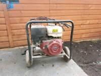 Honda Welder Generator