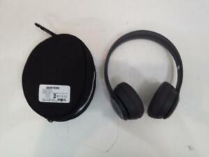 20160abb8b5 Top Ads See All. Beats Solo 3 Headphones (#54500) We Sell New and Used  Headphones!