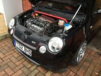 VW LUPO GTI 6 SPEED FORGED JENVEY THROTTLE BODIES HUGE SPEC