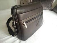 "Jekyll and Hide 15"" Montana Laptop / Messenger Bag"