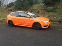 Ford Focus st-3 stunning condition
