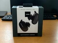 Bose QuietComfort QC Earbuds - Bluetooth Wireless Noise Canceling Earbuds