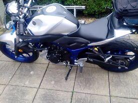 Yamaha mt_03 2016 66 plate