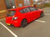 Mazda3 MPS 2.3 turbo unmolested!!