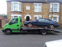 Car Transport - Vehicle Collection - Delivery - Breakdown - Recovery - Auction 24 Hours 365 Day s