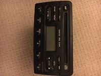 FORD FOCUS STEREO 6000CD RDS EON