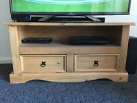 Corona Tv Stand - great condition