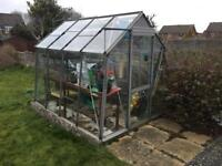 Greenhouse (Free to collect from Bristol)