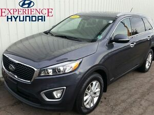 2016 Kia Sorento 2.0L LX+ 4x4/FACT WARR/HEATED SEATS/BACKUP CAM/