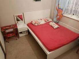Stunning double bedroom in Tilbury