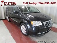 2015 Chrysler Town & Country 3.6L V6 UCONNECT SCRN CRUISE A/C US