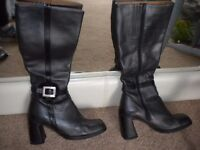Ladies boots for sale Size 5