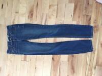 Stunning Hollister jeans