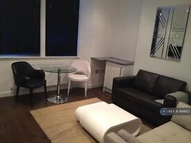1 bedroom flat in Newman Steet, London, W1T (1 bed)