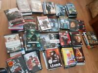 156 dvds for sale