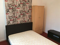 2 Large rooms, good for couple, close to Uni and hospital. Refurbished house. Start from £99p/w