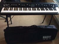 Korg SV1 73 Key with official Stand and Bag