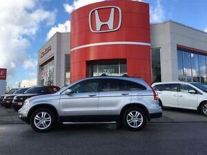 2011 Honda CR-V EX-L - Extended Warranty! New Rear Brakes!