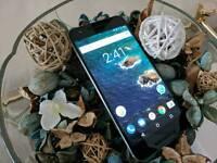 Nexus 6P - Aluminium 32GB - Unlocked