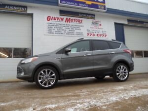 2014 Ford Escape SE NAV POWER REAR HATCH