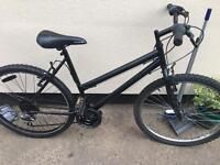 Bikes. £30 each