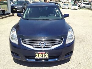 2012 Nissan Altima S  CRUISE CONTROL  A/C  87,437KMS  $11,997.00 Kitchener / Waterloo Kitchener Area image 8