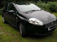 2006 Fiat Punto Grande 1.2