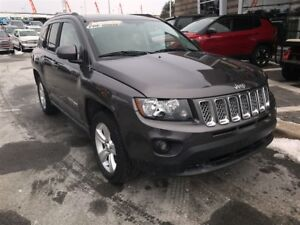 2015 Jeep Compass NORTH/UNDER $15,000 DRIVE AWAY FOR $69 WEEKLY!
