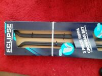 Brand new crowbar set of 3