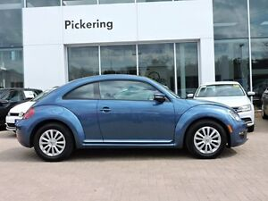 2016 Volkswagen Beetle 1.8 TSI Trendline