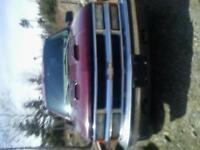 1998 z71 chev silverado heavey half ton
